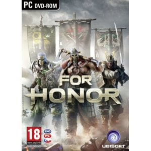 Gra PC For Honor Edycja Deluxe