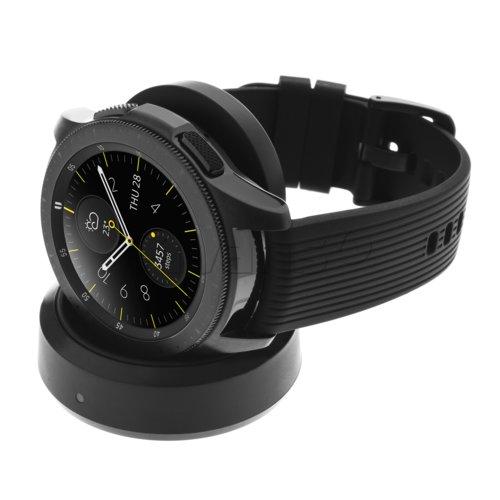 abfb5e5a3cd94 Smartwatch SAMSUNG SM-R810N Galaxy Watch 42mm Czarny – sklep ...