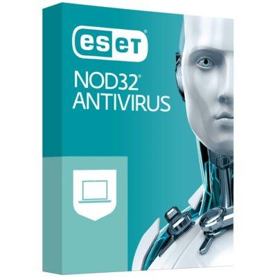 Program ESET NOD32 Antywirus (1 stan. 36 mies.) Przedłużenie licencji