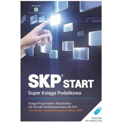 Program FORMSOFT SKP JPK Start