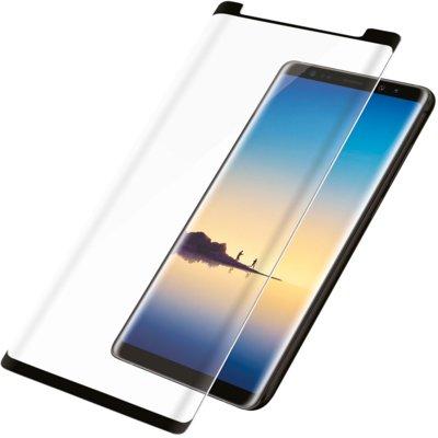 Szkło hartowane PANZERGLASS do Samsung Galaxy Note 9 Czarny