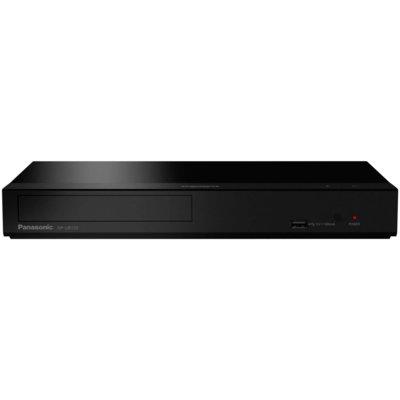 Odtwarzacz Blu-Ray PANASONIC DP-UB150EG-K