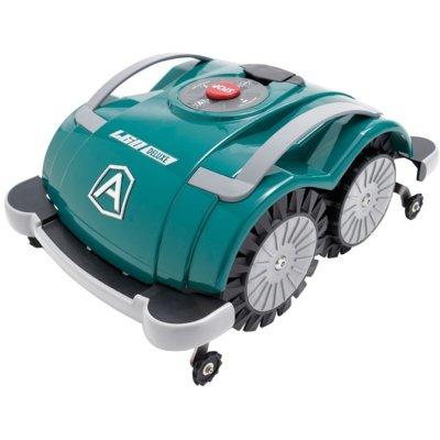 Robot koszący AMBROGIO L60 Deluxe