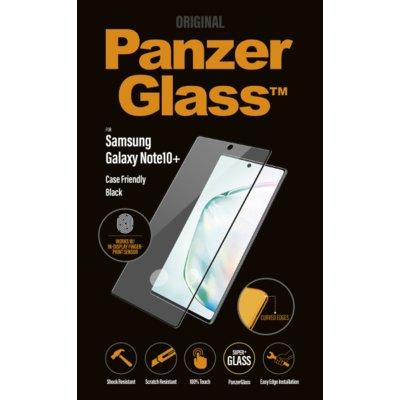 Szkło hartowane PANZERGLASS do Samsung Galaxy Note 10 Plus