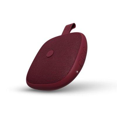 Głośnik mobilny FRESH N REBEL Rockbox Bold XS Ruby Red Bordowy