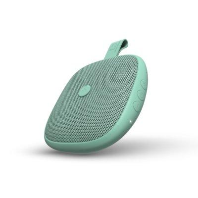 Głośnik mobilny FRESH N REBEL Rockbox Bold XS Misty Mint Miętowy