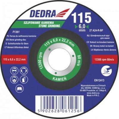 Tarcza DEDRA F1362