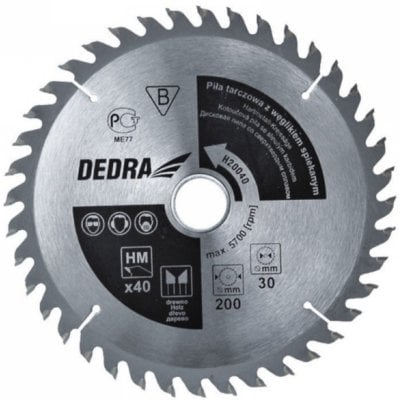 Tarcza DEDRA H18560