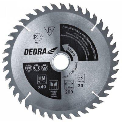 Tarcza DEDRA H18024