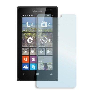 Szkło hartowane VAKOSS do Microsoft Lumia 435 Dual