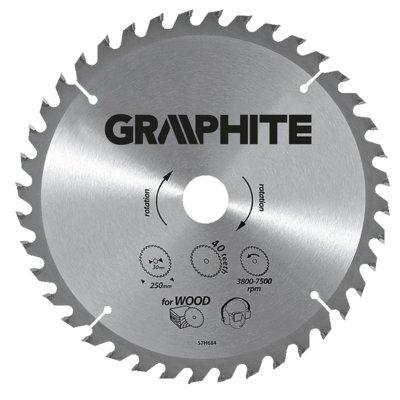 Tarcza GRAPHITE 55H603