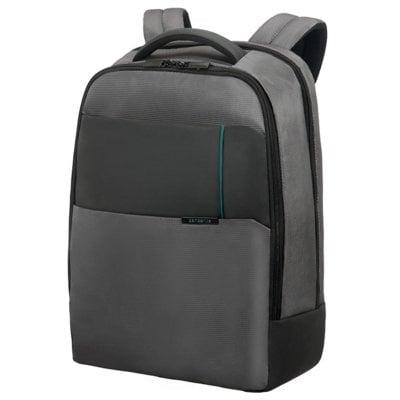 Plecak na laptopa SAMSONITE Qibyte 15.6 cali Czarny