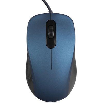 Mysz MODECOM M10S Niebieski