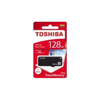 Pamięć TOSHIBA U365 128 GB THN-U365K1280E4