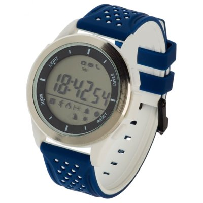 Smartwatch GARETT Sport 4 Niebiesko-biały