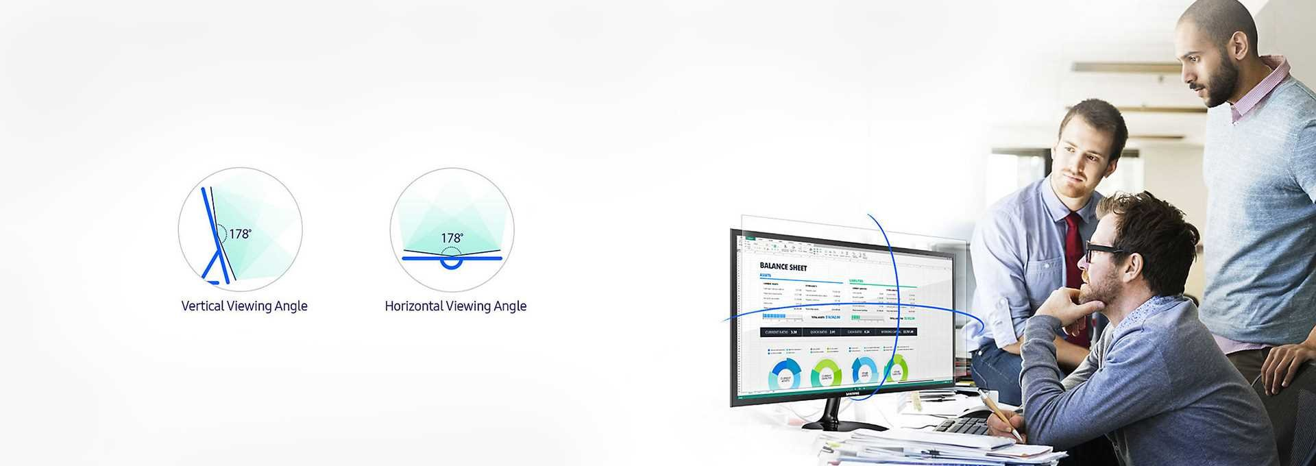 Samsung Wide View Katy