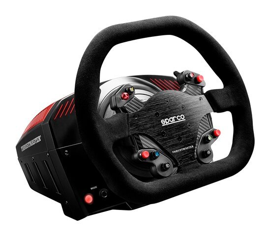 Kierownica Thrustmaster TS-XW Racer Sparco T310 technologia h.e.a.r.t